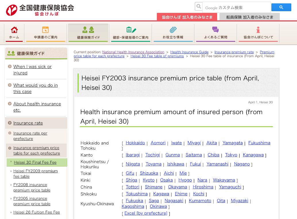 Kyokai kenpo website English translation sample